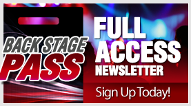 Full Access Newsletter