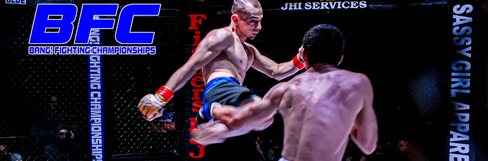 Bang Fighting Championships 18