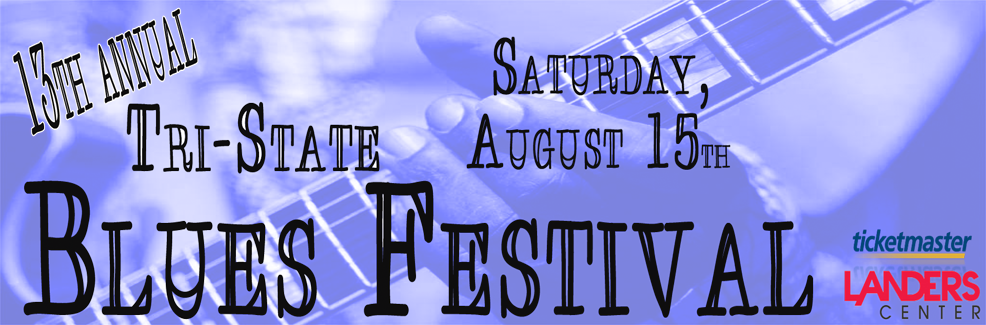 13th Annual Memphis Tri-State Blues Festival