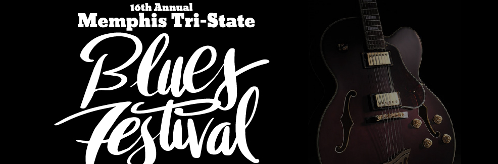 16th Annual Tri-State Blues Festival