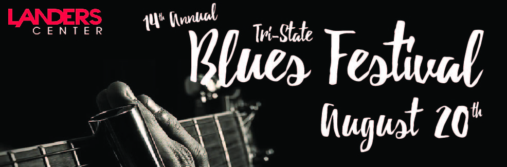 14th Annual Tri-State Blues Festival