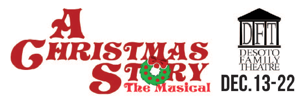 DFT PRESENTS: A Christmas Story, The Musical