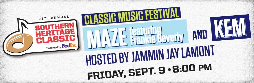 Classic Music Festival