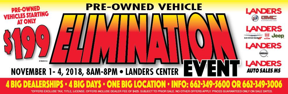 Landers Auto Sales >> Landers Center Event Details