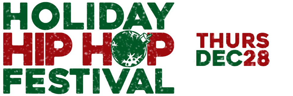Hip Hop Holiday Festival
