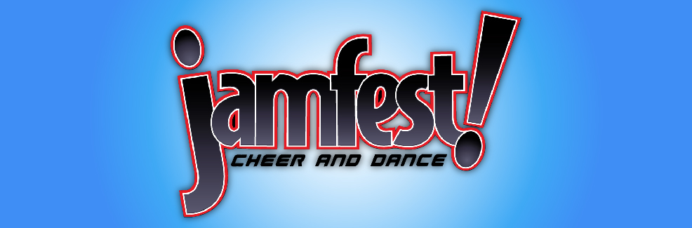 JAMfest Cheer - Blues Jam