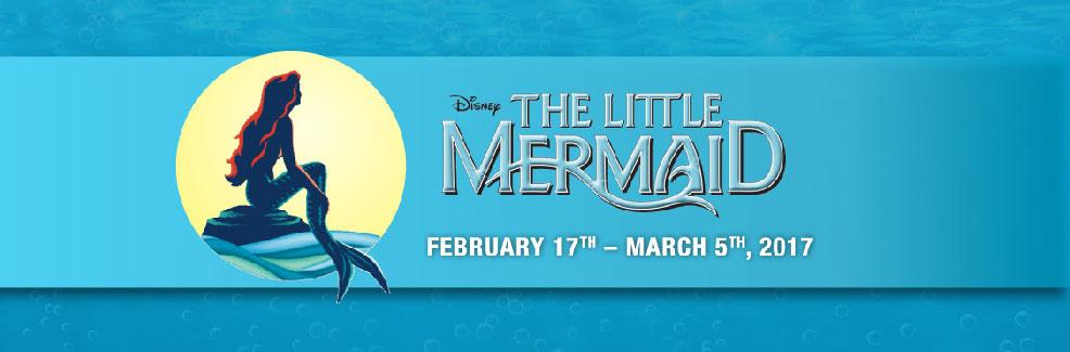 DFT Presents: The Little Mermaid