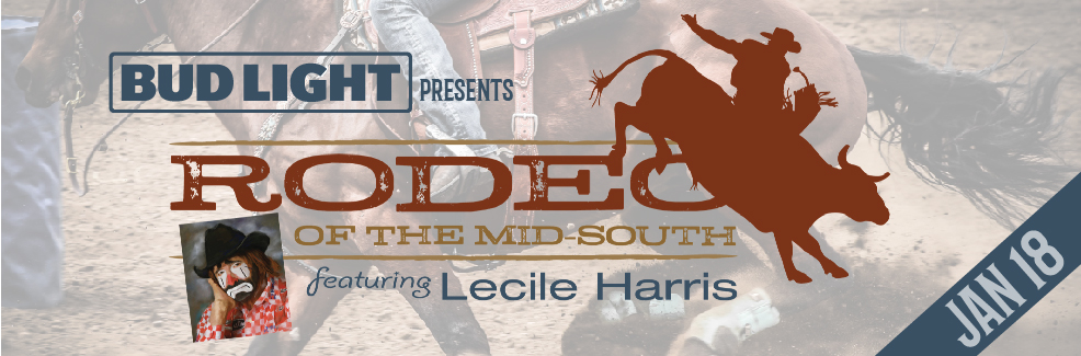Rodeo of the Mid-South