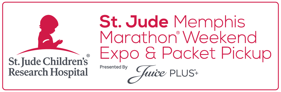 St. Jude Memphis Marathon Expo & Packet Pickup
