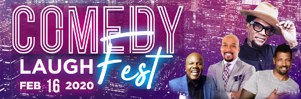 Comedy Laugh Fest